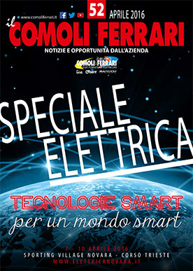 SPECIALE ELETTRICA